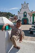 Chapas,San Juan Chamula