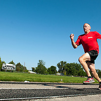 Track & Field - 2013 Idaho Senior Games