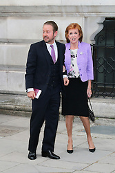 **FILE PICTURE - Singer and presenter Cilla black has died at the age of 72** Cilla Black, Best of Britain's Creative Industries, Foreign & Commonwealth Office, London UK, 30 June 2014, Photo by Richard Goldschmidt/LNP