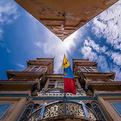 Vietnam - Ly Son Island Cao Dai (Belief), Ly Son Island - Vietnam