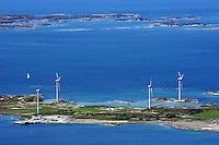 Vindmøller, Windmills