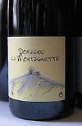 domaine la montagnette les vignerons d'estezargues rhone france