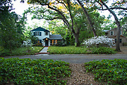 Driftwood Neighborhood, Saint Petersburg, Florida