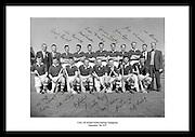 Waehlen Sie Ihr lieblings Foto aus tausenden von alten irischen Fotografien, erhaeltlich im Irish Phto Archive.Authentische irische Praesente und personalisierte irische Geschenke aus Irland. Das Irish Photo Archive hat magische Momente aus dem irischen Sport aus den letzten 60 Jahren.