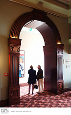 Capitol Court / Roxy Cinema, Miramar 10-11