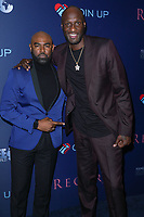 Dimitry Loiseau and Lamar Odom at Regard Cares Celebrates Fall Issue Featuring Marisol Nichols held at Palihouse West Hollywood on October 02, 2019 in West Hollywood, California, United States (Photo by © L. Voss/VipEventPhotography.com)