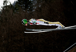 Peter Prevc of Slovenia during the Ski Flying Hill Individual Competition on Day Two of FIS Ski Jumping World Cup Final 2017, on March 24, 2017 in Planica, Slovenia. Photo by Vid Ponikvar / Sportida