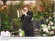 James Ogilvy. Chelsea Flower Show. London. 18 May 1998. Film 98299f37<br />© Copyright Photograph by Dafydd Jones<br />66 Stockwell Park Rd. London SW9 0DA<br />Tel 0171 733 0108