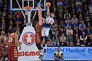 DESCRIZIONE : Campionato 2015/16 Serie A Beko Dinamo Banco di Sardegna Sassari - Umana Reyer Venezia<br /> GIOCATORE : Joe Alexander<br /> CATEGORIA : Rimbalzo Controcampo<br /> SQUADRA : Dinamo Banco di Sardegna Sassari<br /> EVENTO : LegaBasket Serie A Beko 2015/2016<br /> GARA : Dinamo Banco di Sardegna Sassari - Umana Reyer Venezia<br /> DATA : 01/11/2015<br /> SPORT : Pallacanestro <br /> AUTORE : Agenzia Ciamillo-Castoria/L.Canu