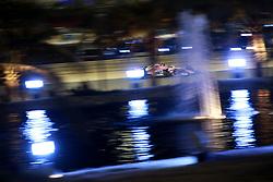 April 7, 2018 - Sakhir, Bahrain - Motorsports: FIA Formula One World Championship 2018, Grand Prix of Bahrain,#31 Esteban Ocon (Sahara Force India F1 Team)#31 Esteban Ocon (Sahara Force India F1 Team) (Credit Image: © Hoch Zwei via ZUMA Wire)