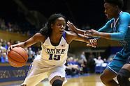 2015.12.31 UNC Wilmington at Duke
