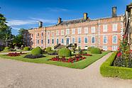 Erddig Hall's Gardens - July
