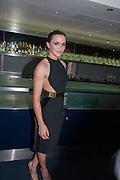 VICTORIA PENDLETON, 2012 GQ Men of the Year Awards,  Royal Opera House. Covent Garden, London.  3 September 2012