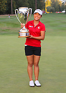 The Canadian Pacific Women's Open 2015