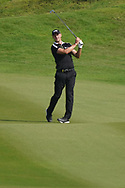 Martin Kaymer (GER) on the 16th during Round 4 of the Oman Open 2020 at the Al Mouj Golf Club, Muscat, Oman . 01/03/2020<br /> Picture: Golffile   Thos Caffrey<br /> <br /> <br /> All photo usage must carry mandatory copyright credit (© Golffile   Thos Caffrey)