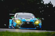 May 4-6 2018: IMSA Weathertech Mid Ohio. 14 3GT Racing, Lexus RCF GT3, Dominik Baumann, Kyle Marcelli