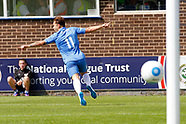Stockport County FC 4-3 Alfreton Town FC 6.8.16
