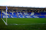 St Andrews during the Sky Bet Championship match between Birmingham City and Reading at St Andrews, Birmingham, England on 13 December 2014.