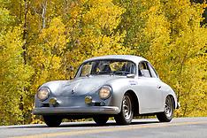 070- 1959 Porsche 356A Coupe