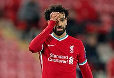 2021-04-14 Liverpool v Real Madrid