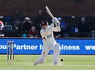 Somerset County Cricket Club v Yorkshire County Cricket Club 150414