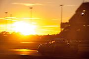 January 22-25, 2015: Rolex 24 hour. 81, Porsche, 911 GT America, GTD, Damien Faulkner, Kuba Giermaziak, Mike Skeen, Rory Butcher, Michael Avenatti