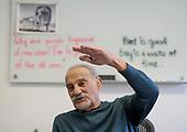 Roy Doumani, co-founder of the California Nanosystems Institute