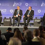 Board Agenda Cyber Conference