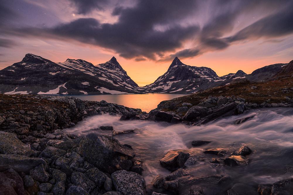 Jotunheimne, Norway. Sept 2020.