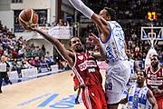 DESCRIZIONE : Campionato 2014/15 Dinamo Banco di Sardegna Sassari - Openjobmetis Varese<br /> GIOCATORE : Eric Maynor<br /> CATEGORIA : Tiro Penetrazione Sottomano<br /> SQUADRA : Openjobmetis Varese<br /> EVENTO : LegaBasket Serie A Beko 2014/2015<br /> GARA : Dinamo Banco di Sardegna Sassari - Openjobmetis Varese<br /> DATA : 19/04/2015<br /> SPORT : Pallacanestro <br /> AUTORE : Agenzia Ciamillo-Castoria/L.Canu<br /> Predefinita :