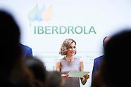070915 Spanish Royals Deliver Investigation Scholarships at Iberdrola Foundation
