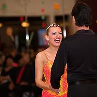 Kirsten and Larry Wittig