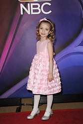 March 8, 2018 - New York, NY, USA - March 8, 2018  New York City..Ariana Jalia attending arrivals for the 2018 NBC NY Midseason Press Junket at Four Seasons Hotel on March 8, 2018 in New York City. (Credit Image: © Kristin Callahan/Ace Pictures via ZUMA Press)