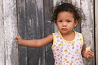 Cuban little girl. Cuba 2020 from Santiago to Havana, and in between.  Santiago, Baracoa, Guantanamo, Holguin, Las Tunas, Camaguey, Santi Spiritus, Trinidad, Santa Clara, Cienfuegos, Matanzas, Havana