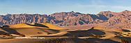 62945-00918 Sand Dunes in Death Valley Natl Park CA