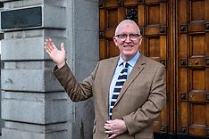 Moderator-Designate of the General Assembly announced, Edinburgh, 21 October 2019