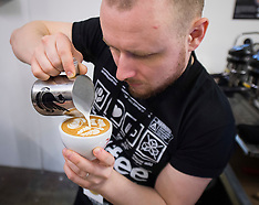 London Coffee Festival 14th April 2018