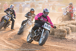 Hunter Klee 182 on the track Hooligan racing at the 2016 ROT (Republic of Texas Rally). Austin, TX, USA. June 11, 2016.  Photography ©2016 Michael Lichter.