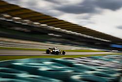 September 30, 2017 - Sepang, Malaysia - Motorsports: FIA Formula One World Championship 2017, Grand Prix of Malaysia, ..#30 Jolyon Palmer (GBR, Renault Sport F1 Team) (Credit Image: © Hoch Zwei via ZUMA Wire)