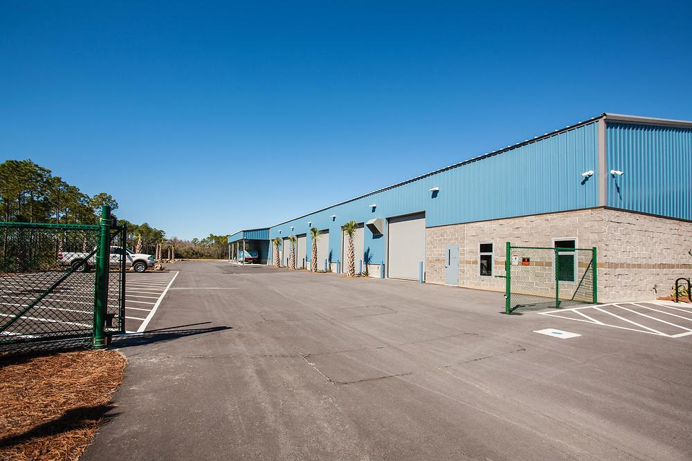 MCINNIS BUILDERS LLC