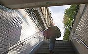 Around the 17th arrondisement in  Paris, France