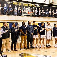 Boys High School Basketball 2019-2020