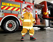 Hastings Fire Station Open Day