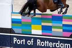 Bond Ashlee, ISR, Donatello<br /> CHIO Rotterdam 2021<br /> © Hippo Foto - Dirk Caremans<br />  01/07/2021