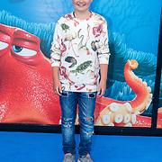 NLD/Amsterdam20160622 - Filmpremiere première van Disney Pixar's Finding Dory, Thijs Overpelt