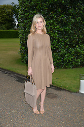 ALICE EVE at The Ralph Lauren & Vogue Wimbledon Summer Cocktail Party at The Orangery, Kensington Palace, London on 22nd June 2015.  The event is to celebrate ten years of Ralph Lauren as official outfitter to the Championships, Wimbledon.