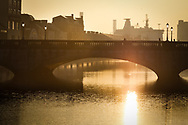 Photographer: Paul Lindsay, St. Patrick's Bridge, River Lee, Cork City
