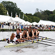 Race 52 - Thames B vs Royal Chester A