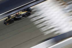 September 15, 2018 - Sonoma, California, United Stated - JAMES HINCHCLIFFE (5) of Canada takes to the track to practice for the Indycar Grand Prix of Sonoma at Sonoma Raceway in Sonoma, California. (Credit Image: © Justin R. Noe Asp Inc/ASP via ZUMA Wire)
