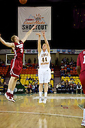 2009 Great Alaska Shootout UAA v WSU